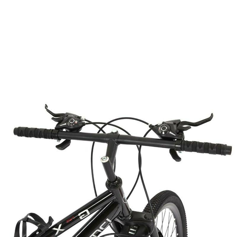 26in Shimanos Speed Mountain Suspension Bike U