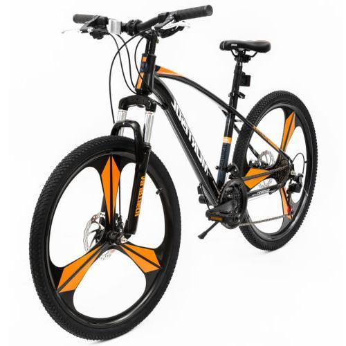 """26"""" Wheel Bike Front"""