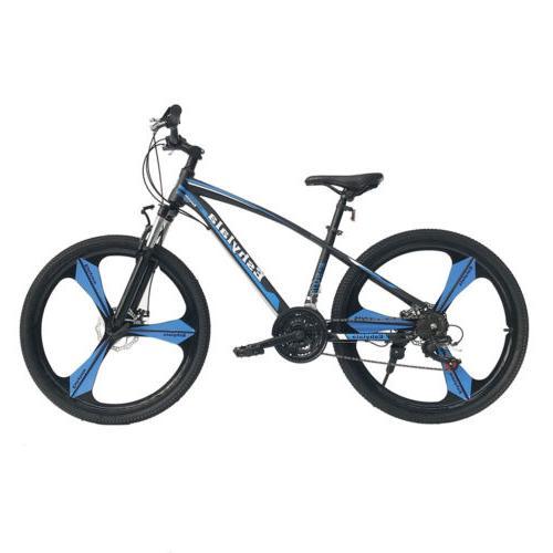 """21 Speeds Mountain Bicycle Shimano Suspension Disc Brake 26"""""""