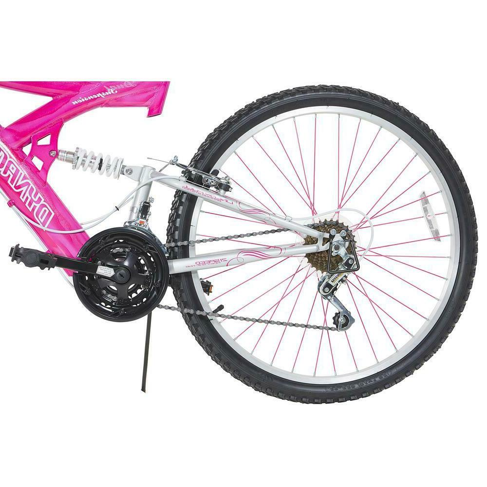 Dynacraft Air Women's Bike