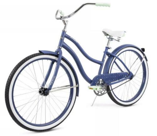 26 inch cranbrook cruiser bike new in
