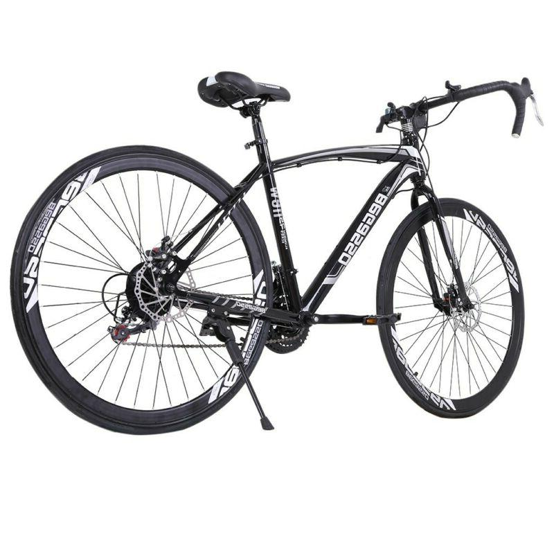 """26"""" Mountain Bike with Steel Frame Speed Suspension"""