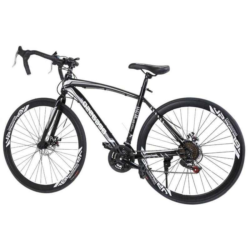 """26"""" Mountain with Steel Speed Suspension"""
