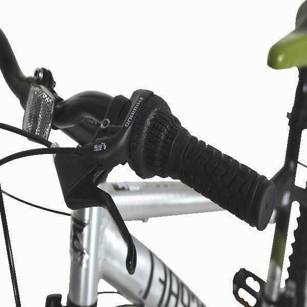 "26"" Mens Power Climber Bike Front Suspension Grip"