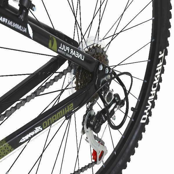 Climber Bike Speed Front Brake