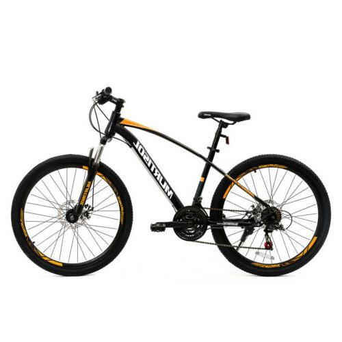 "26"" Mountain Bike Bicycle with Steel"