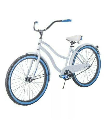 26 women s cranbrook cruiser bike white