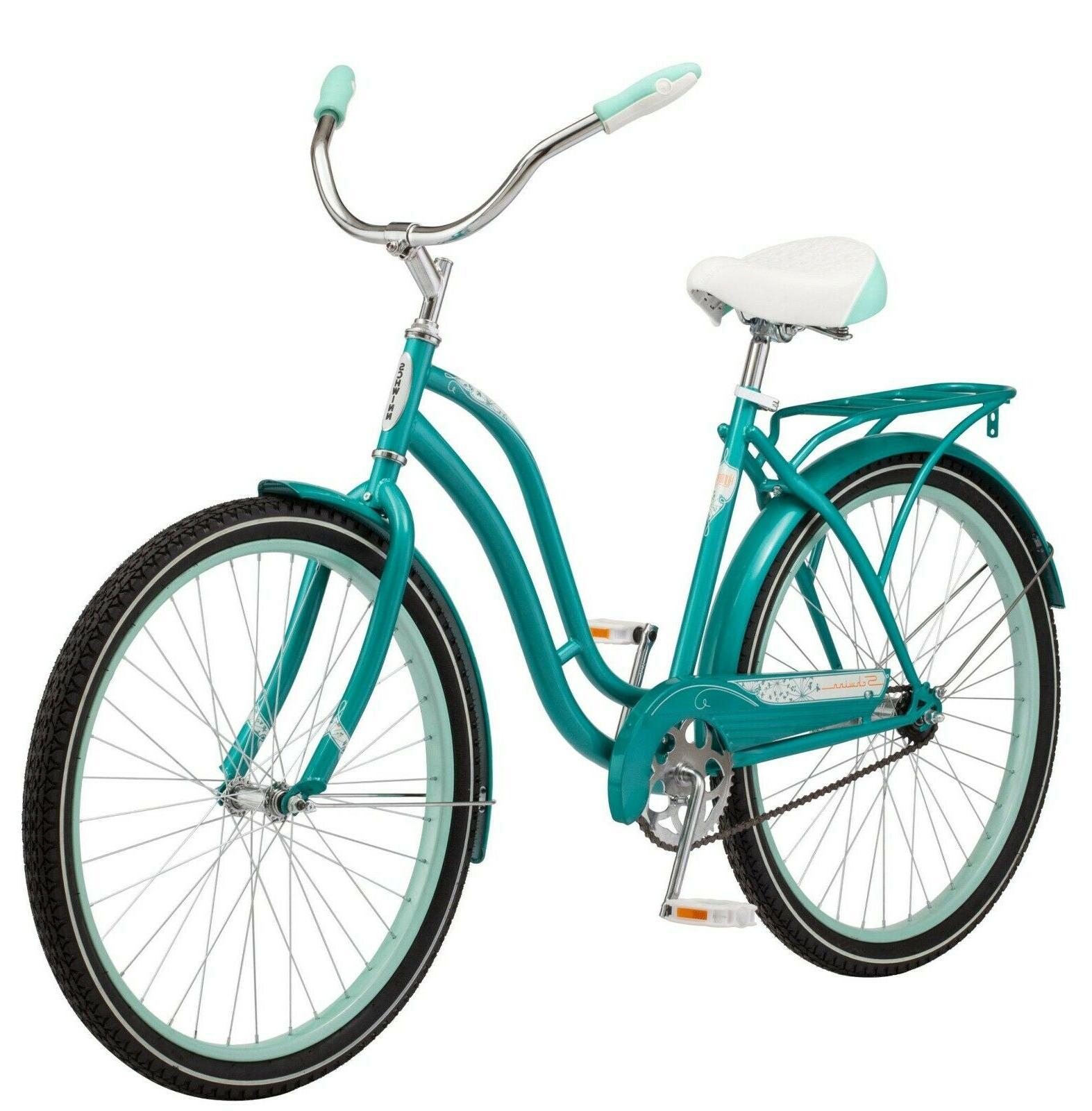 26 women s huntington beach cruiser bike