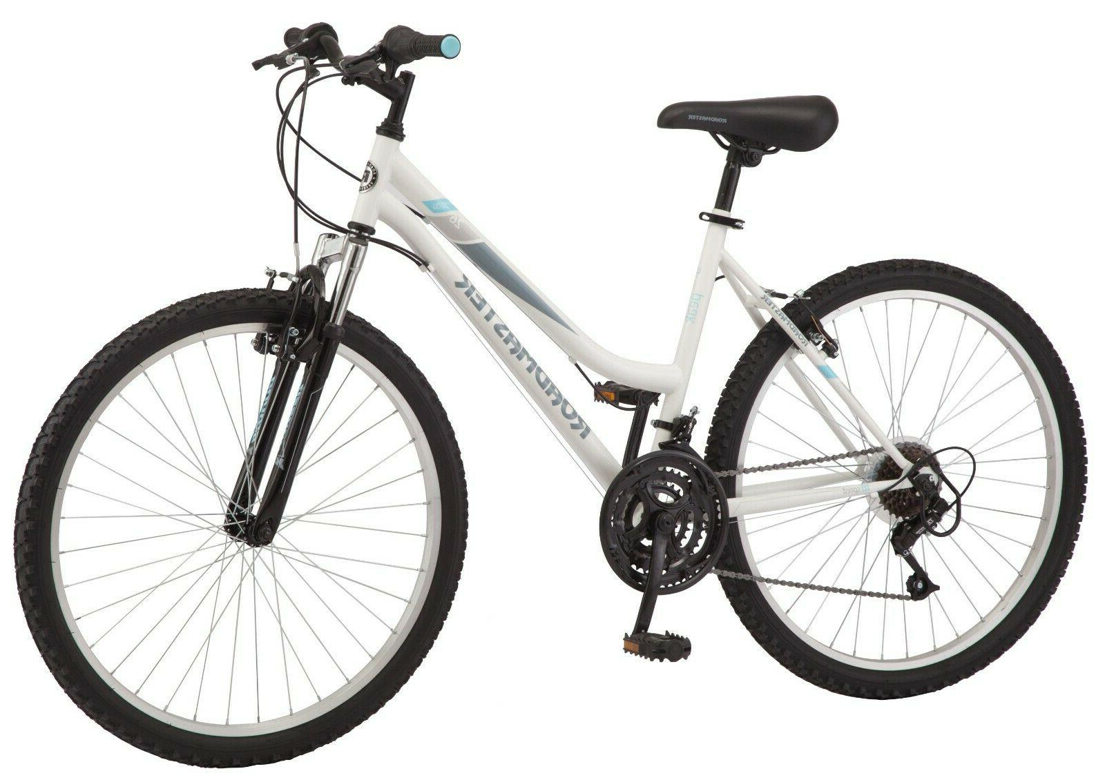 "ROADMASTER Granite Peak Women's Mountain Bike - 26"" wheels"