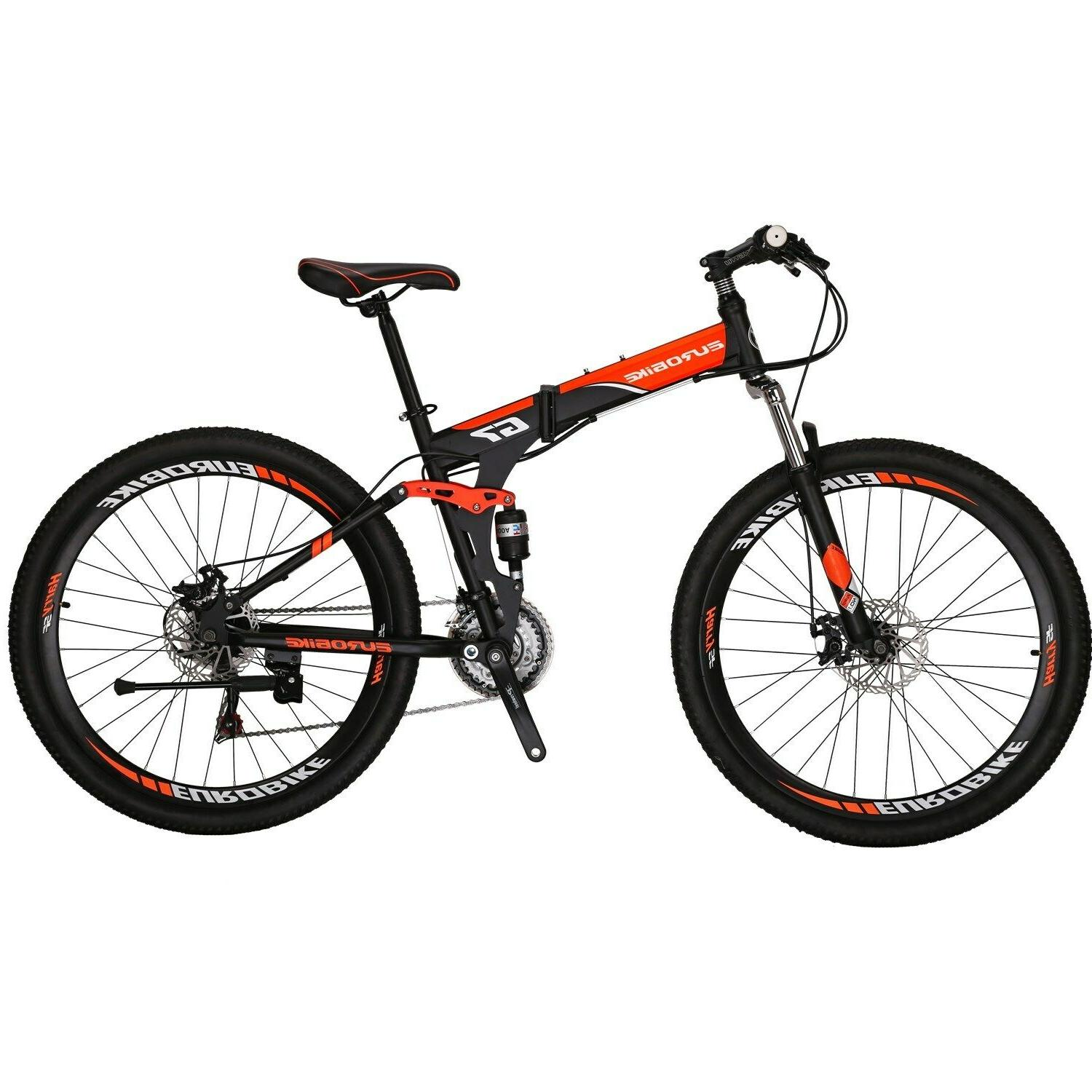 "27.5"" 21 Mens Bicycle"