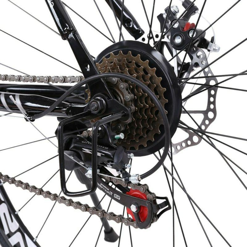 Road Bike Shimano 21 Mens Bikes Update 700C