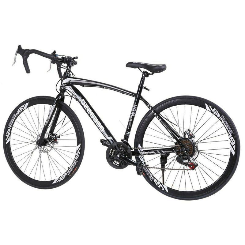 Road Bike 54cm 21 Mens Update 700C