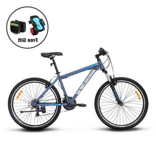 """27.5"""" Shimano Hybrid Brake Suspension Bicycle"""