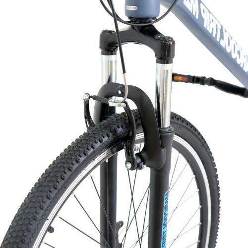 """27.5"""" Men's Mountain Shimano Hybrid Speed Brake"""