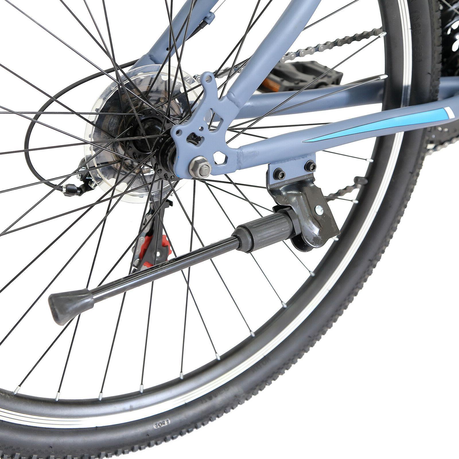 "27.5"" Men's Bike Shimano Brake Suspension"