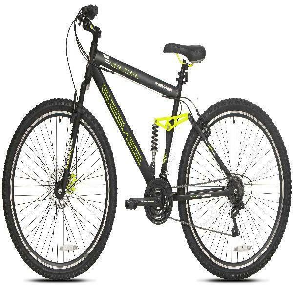 Genesis Incline Men's Mountain Bike,