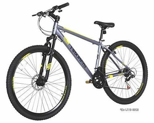 2wenty n9ne 29 bike grey 29inch one