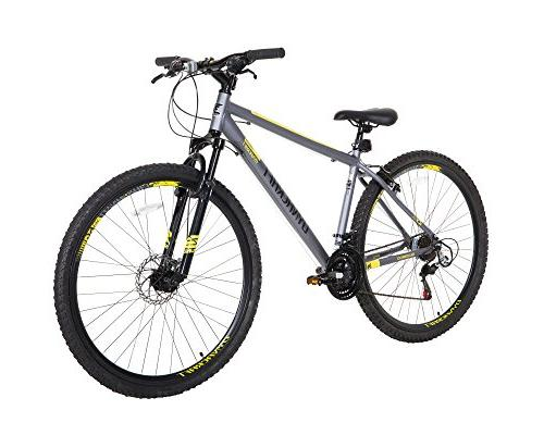 Dynacraft 2wenty N9ne Bike, Grey,