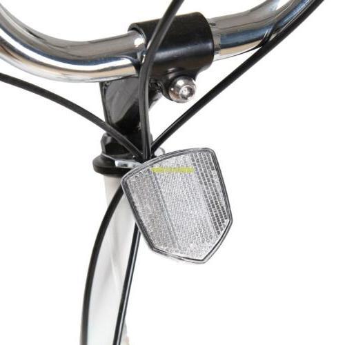 3-Wheel Tricycle Trike 6-Speed