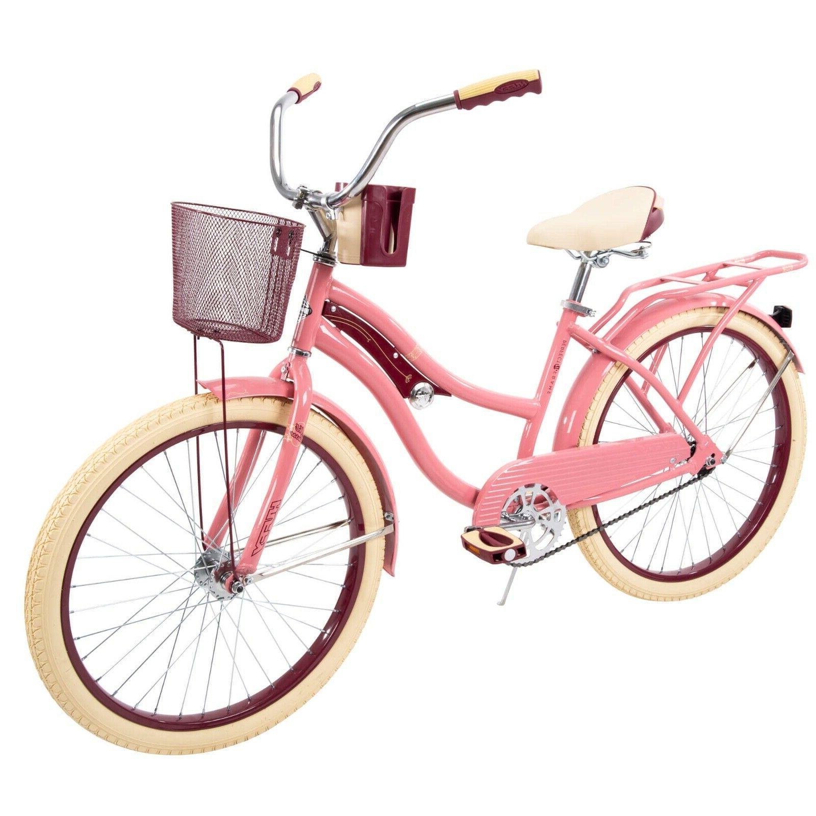 54578 nel lusso 24 inch cruiser bike