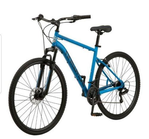 Schwinn 700c Copeland Hybrid Blue