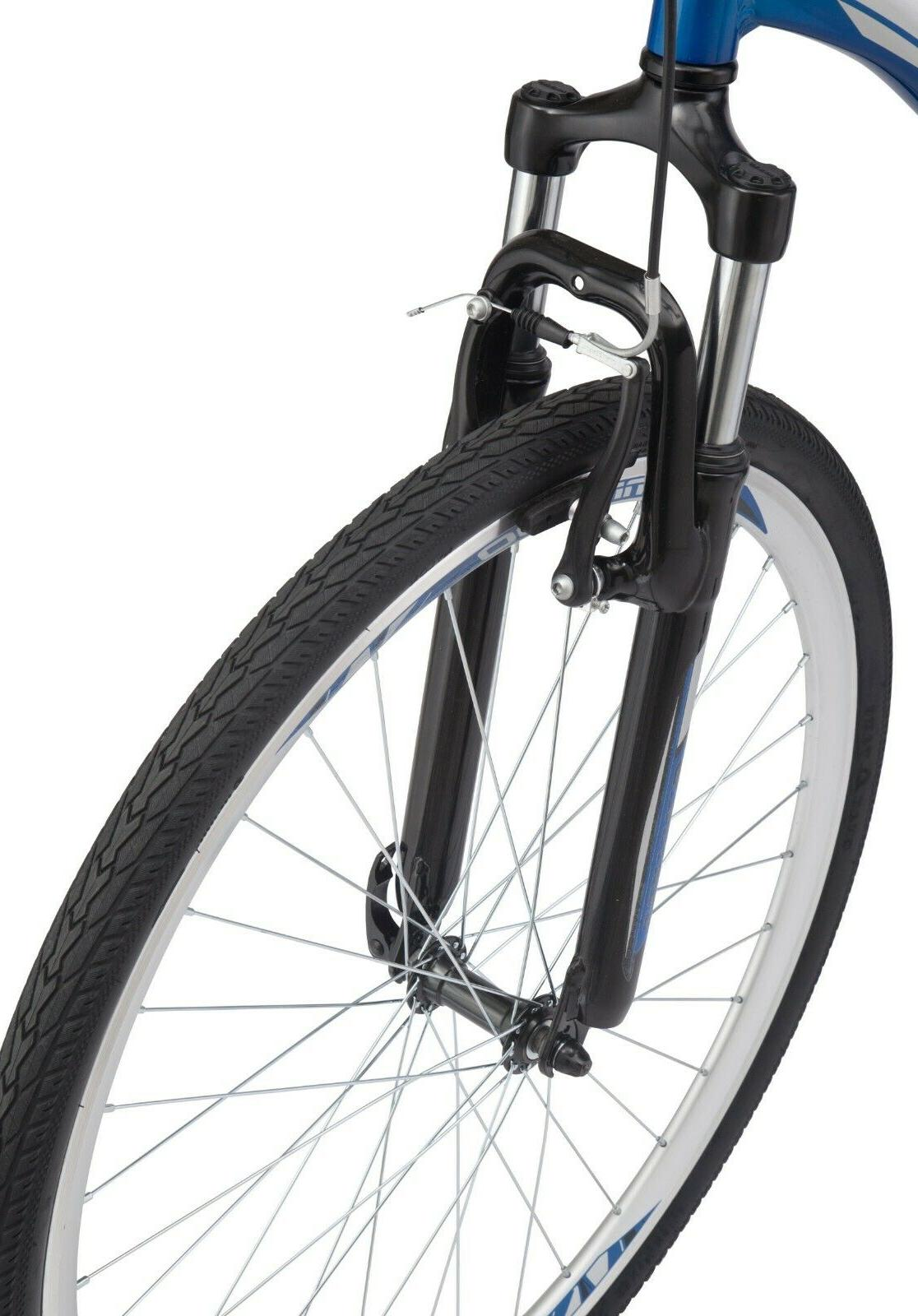 1 Bicycle Men's Hybrid Sports