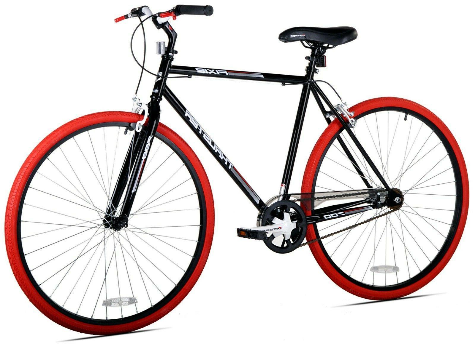 Kent 700C Men's Male Bicycle Lightweight Durable Thruster Fi