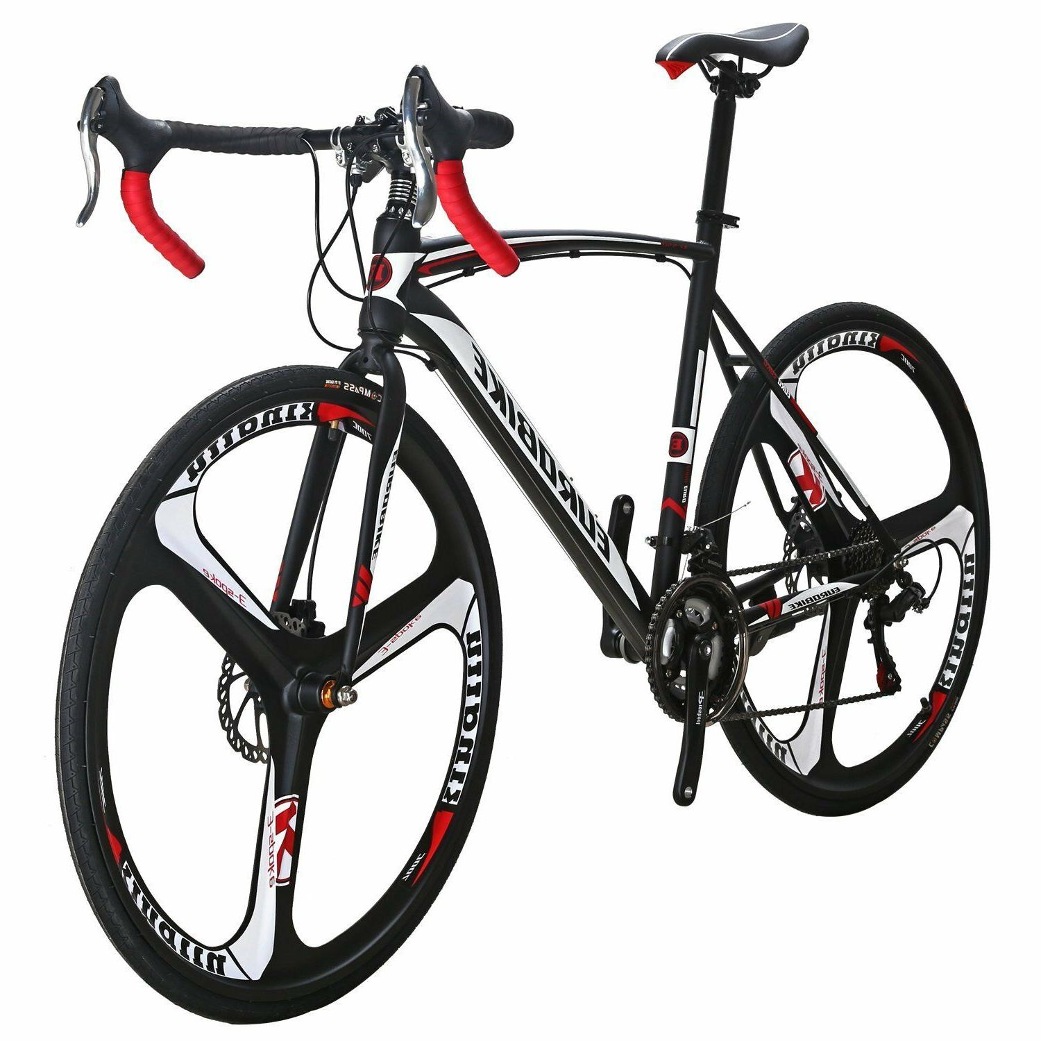 700C Road Bike Speed Complete Mens wheels