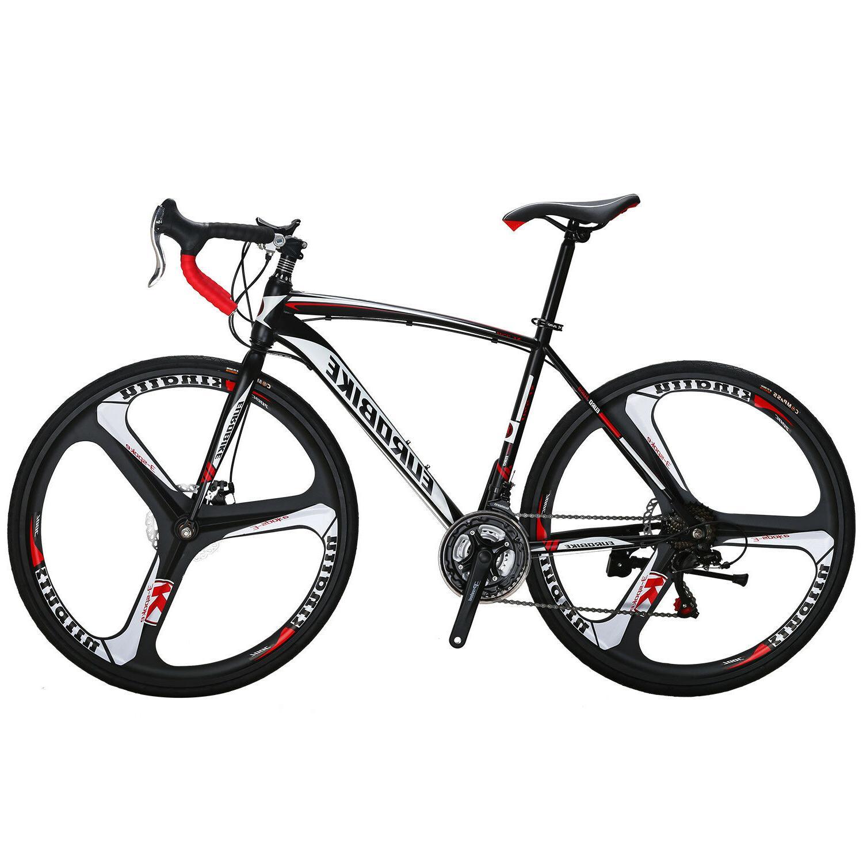 700C Road Bike Shimano 21 Speed Disc Brakes Complete