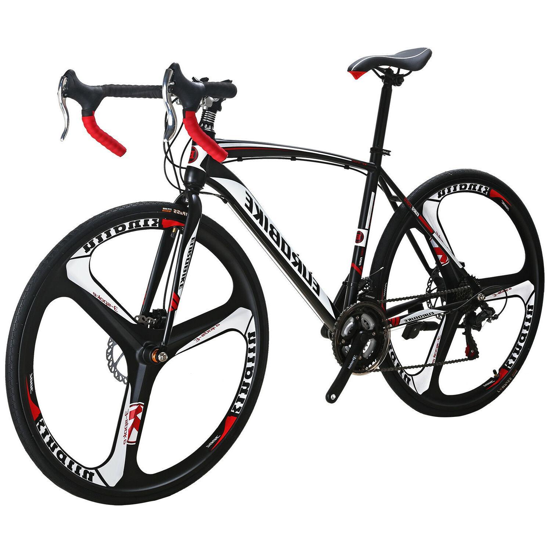700c road bike 21 speed gears cycling