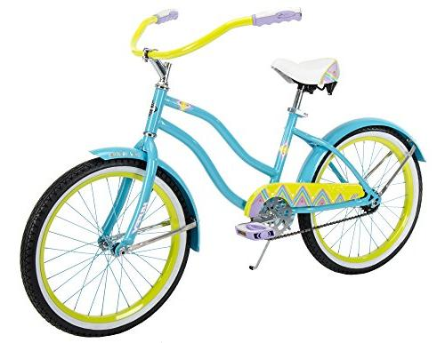 """Huffy 20"""" Girls' Bike"""