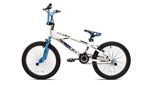Kent Pro Freestyle Bike,
