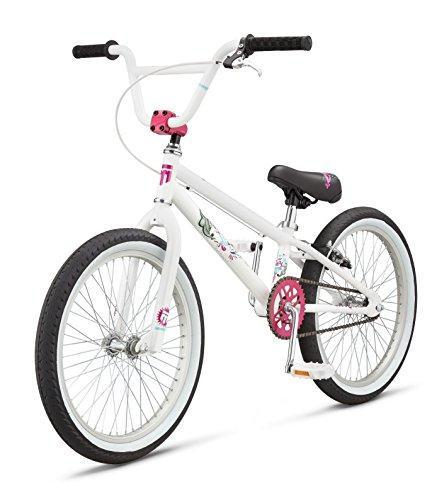 Mongoose Freestyle BMX Wheels