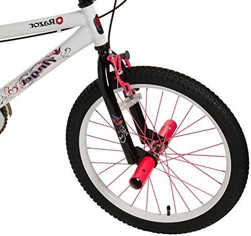 Razor Bike, 20-Inch