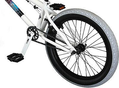 A Freestyle BMX Bike For Riders,
