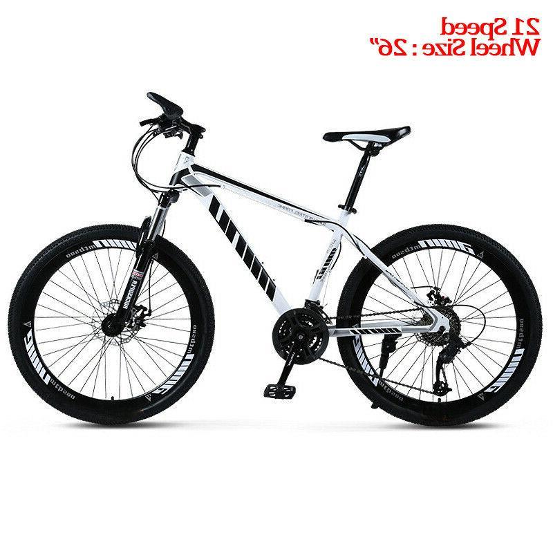ablewipe mountain bike 26 wheels 21 speed