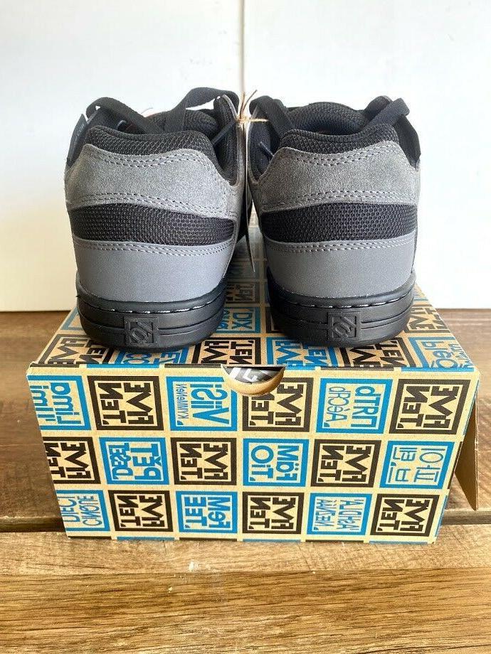Five Ten Freerider MTB Shoes Black/Grey/Red