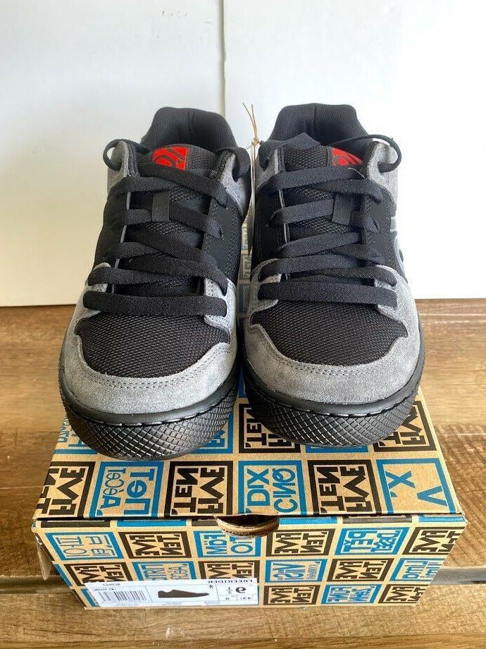 Five Shoes Size 9.5