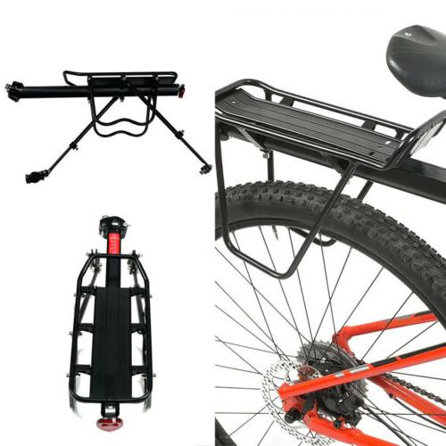 Adjustable Rear Mounted Cargo Disc Black
