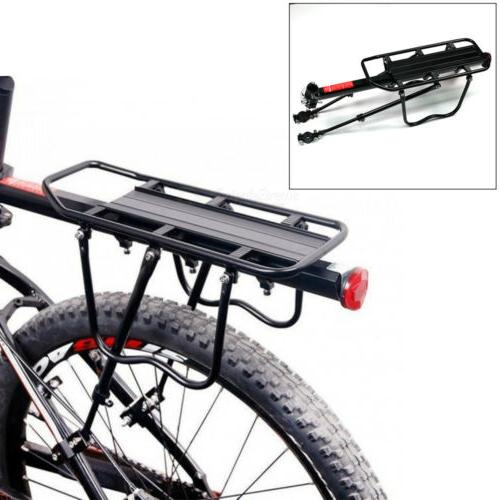 Adjustable Bicycle Frame Mounted Cargo Disc