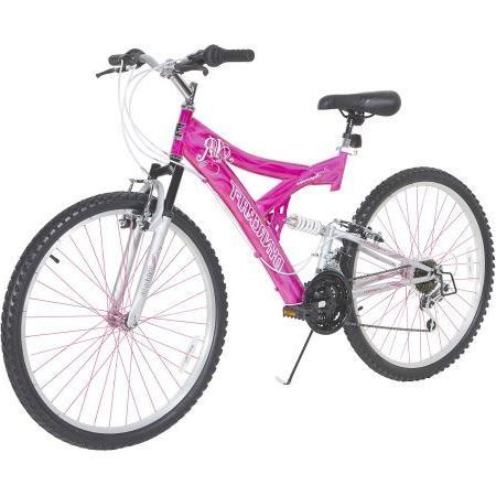 air blast mountain bike