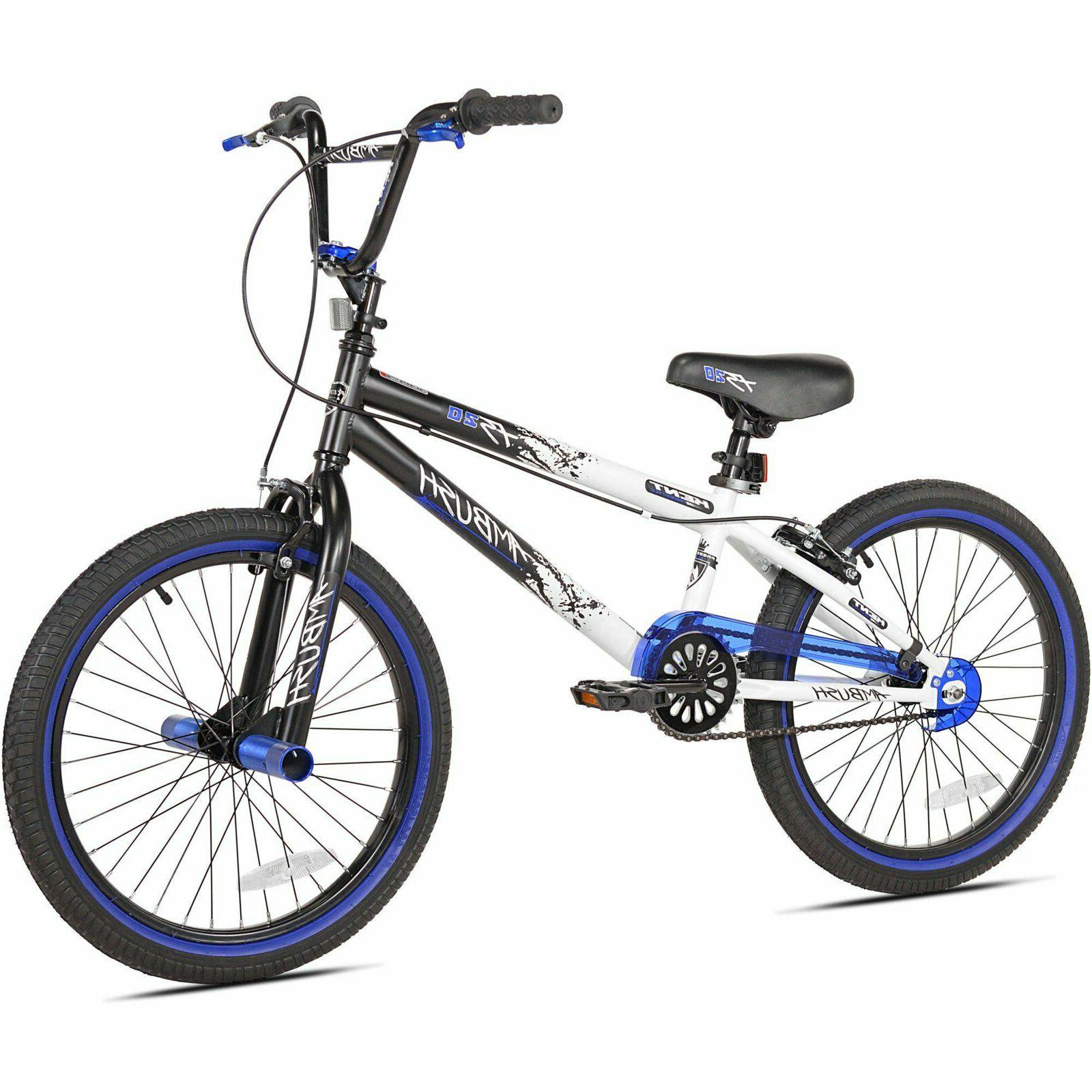 ambush bmx bike