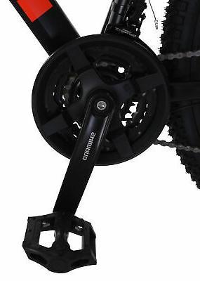 ASPIS 29er Mountain Bike 21 29-Inch