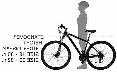 BOA 24 29-Inch Wheels