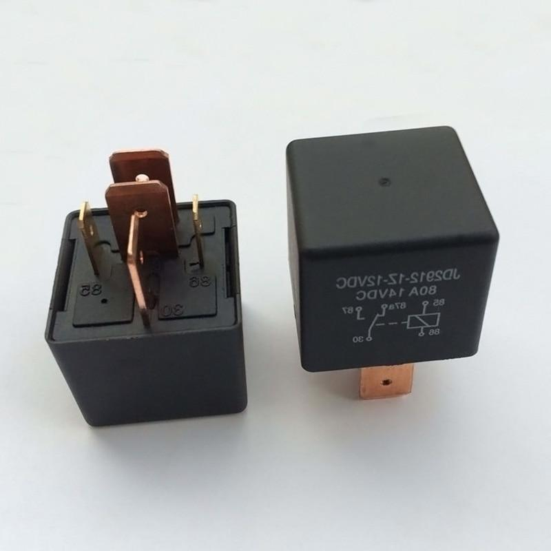 Automotive 12VDC 5-Pin Control Device Changeover DXY88