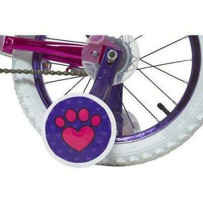 Dynacraft Best For Bike Girl Bicycle Inch