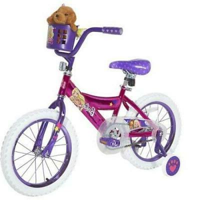 barbie 16 girls bike best bikes