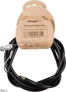 Jagwire Basics Lined Brake Cable & Housing Assembly