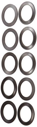 Wheels Manufacturing BB 24mm Spindle Shim Spacers , 1.0mm