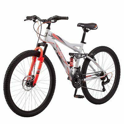 Speed Full Mens Mountain Bike